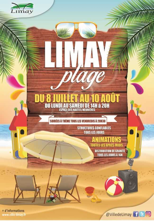limay plage 2019