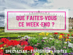 Yvelines tourisme for Sortie yvelines ce week end