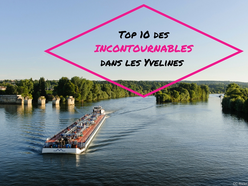 Top 10 incontournables 2017