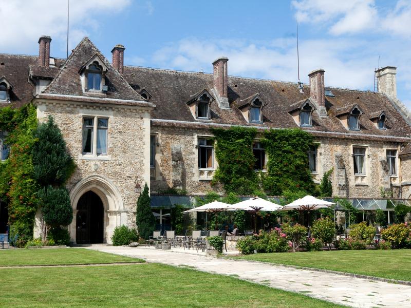 Abbaye des vaux de cernay yvelines tourisme for Abbaye des vaux de cernay piscine