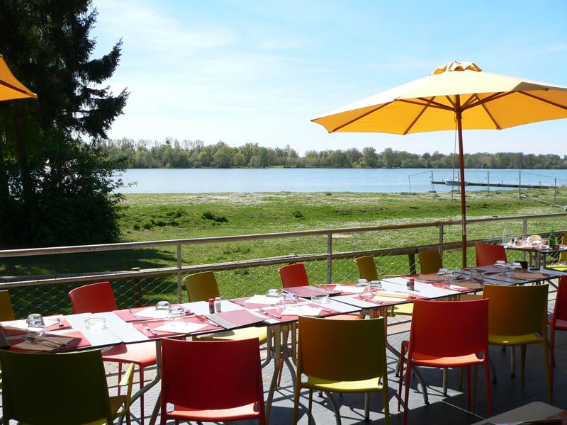 Restaurant les aliz s yvelines tourisme for Restaurant jardin yvelines