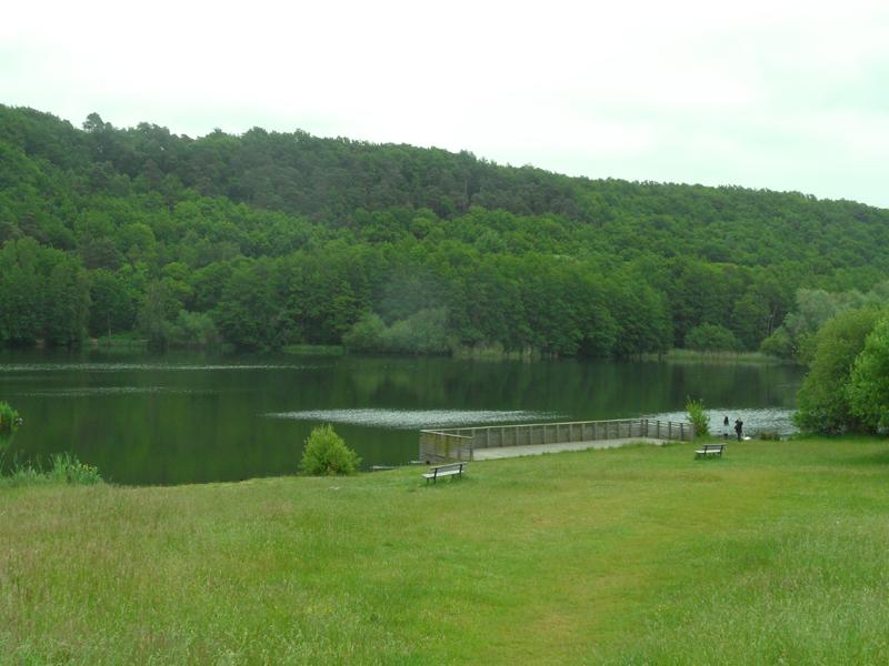 Randonn es et balades v lo et vtt dans les yvelines for Yvelines tourisme