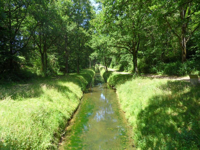 Visite guid e les aqueducs et rigoles de vieilles eglise for Visite gratuite dans les yvelines