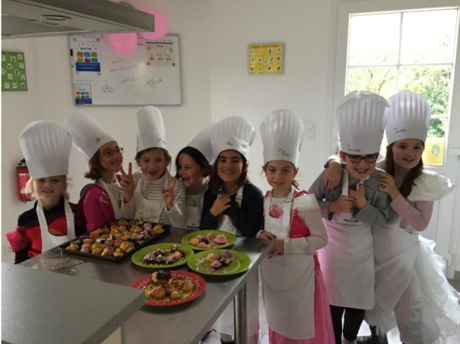 Des cours de cuisine avec yackadi cook yvelines tourisme - Cours de cuisine enfant ...