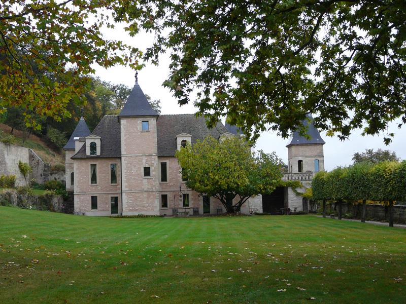 Ch teau de m dan maison de maurice maeterlinck yvelines for Parc yvelines visiter