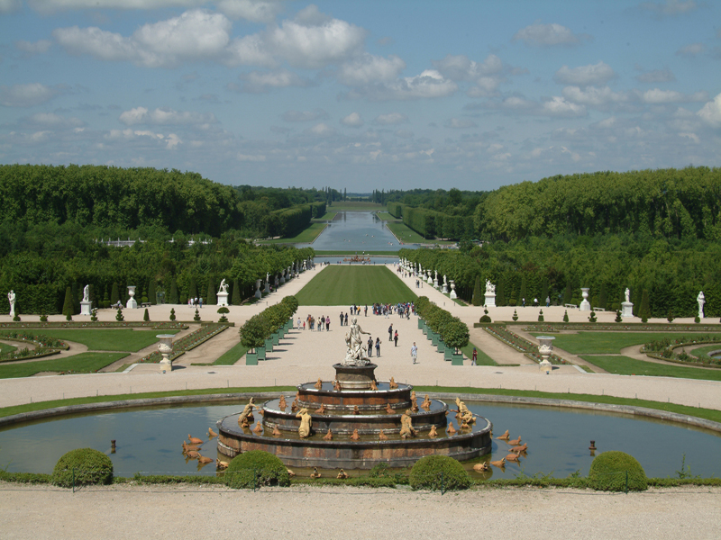 jardins et parc du domaine national de versailles yvelines tourisme. Black Bedroom Furniture Sets. Home Design Ideas