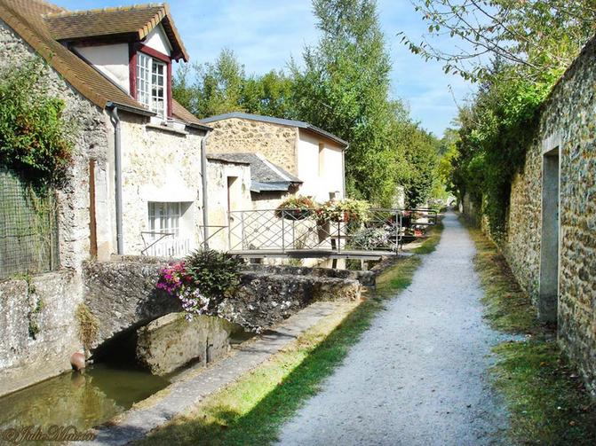 Visiter la ville de chevreuse yvelines tourisme for Chateaux yvelines visites