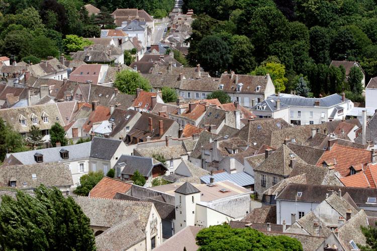 Visiter montfort l 39 amaury yvelines tourisme for Yvelines sortir