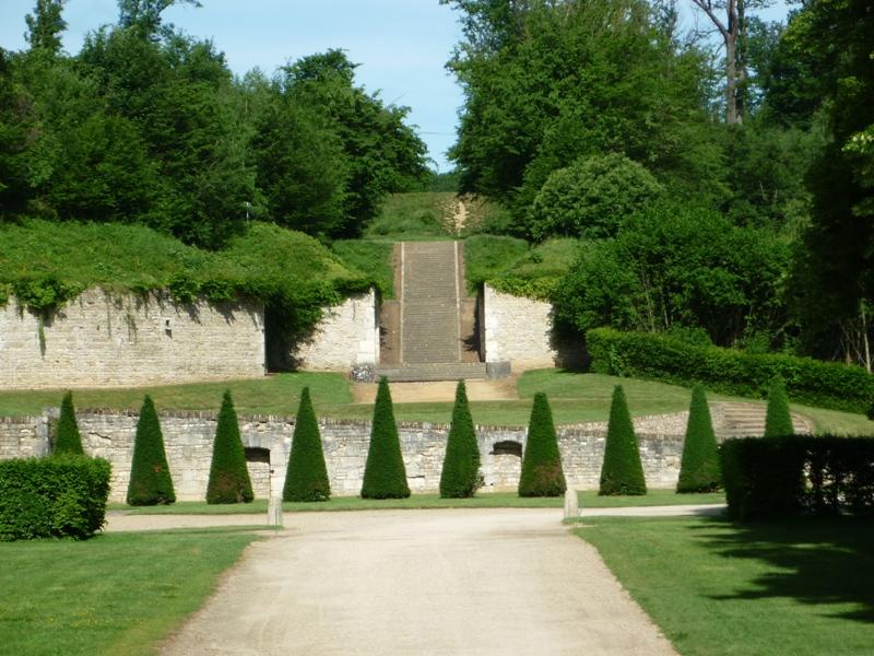 Parcs Et Jardins Yvelines Tourisme