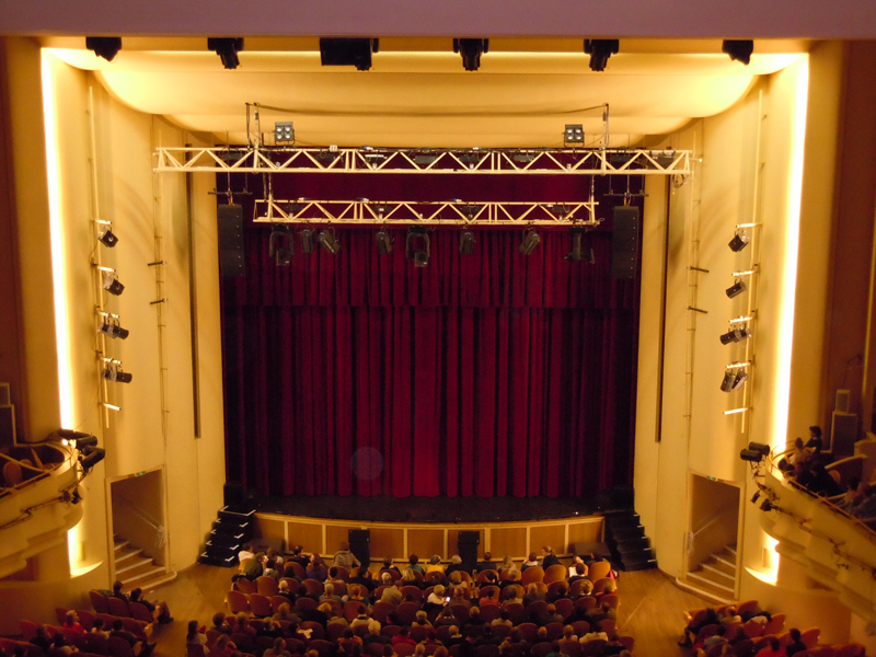 salle spectacle 78