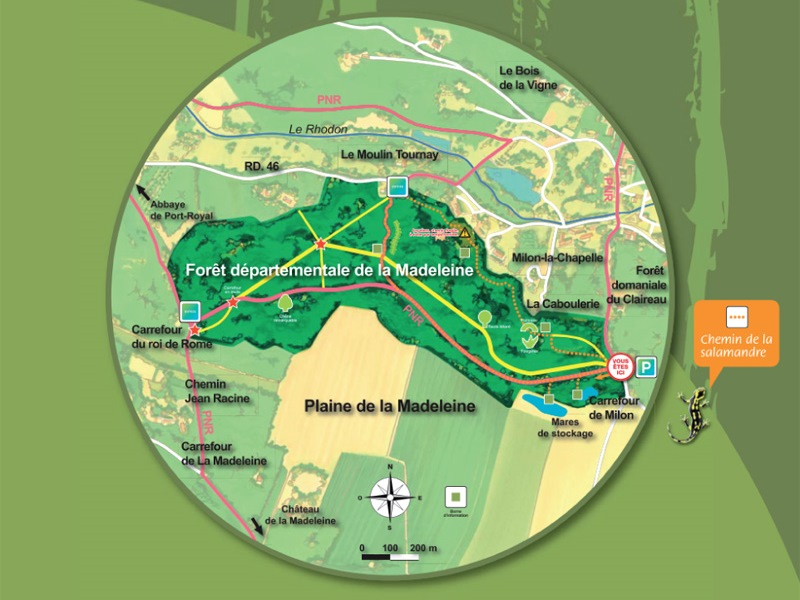 Tous les v nements dans les yvelines yvelines tourisme for Yvelines tourisme