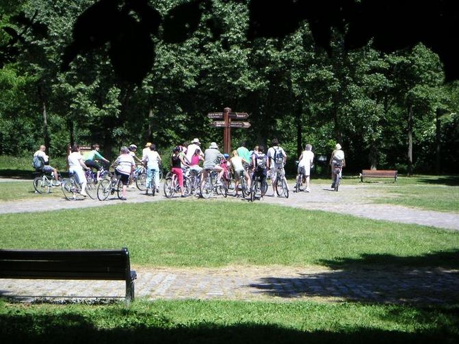 For t de saint germain en laye parcs et for ts des - Office du tourisme saint germain en laye ...