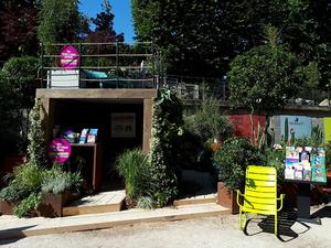 Les actualit s de la mission tourisme des yvelines for Jardin public 78