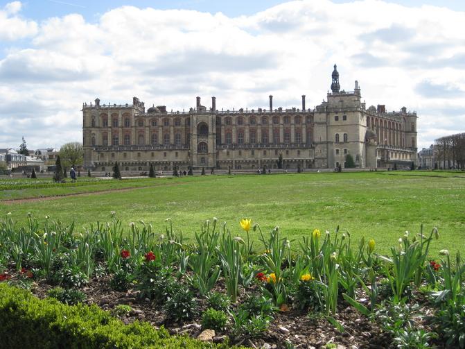 En juin rendez vous aux jardins dans les yvelines - Office du tourisme st germain en laye ...
