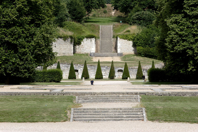 Visiter marly le roi ville royale yvelines tourisme for Piscine marly le roi