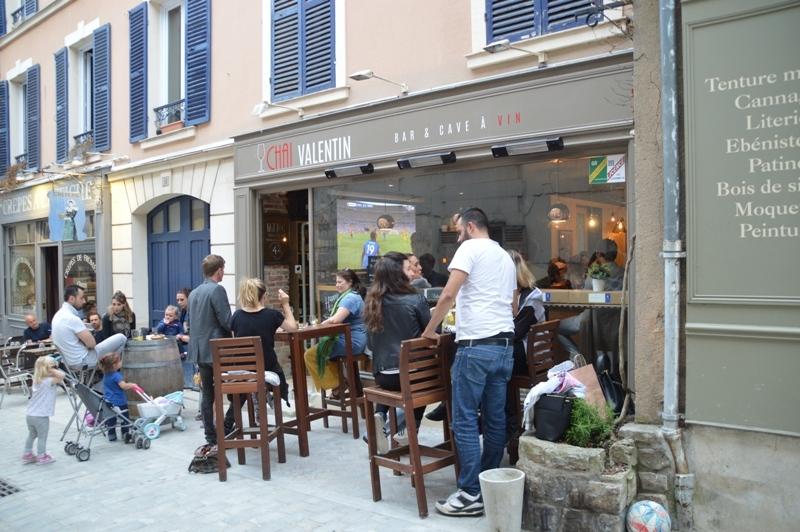 Bar chai valentin marly yvelines tourisme for Piscine marly le roi