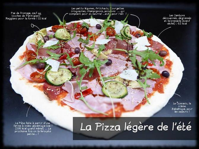 La pizza du dimanche soir en livraison dans les yvelines for Sortir yvelines dimanche