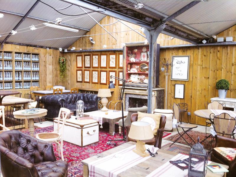 Le caf de gally saint cyr l 39 cole yvelines tourisme - Ferme de gally yvelines ...