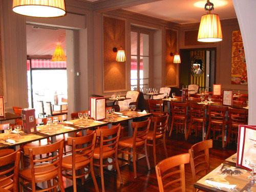 Gordon ramsay au trianon versailles restaurants bars et restaurants dans les yvelines - Brasserie porte de versailles ...