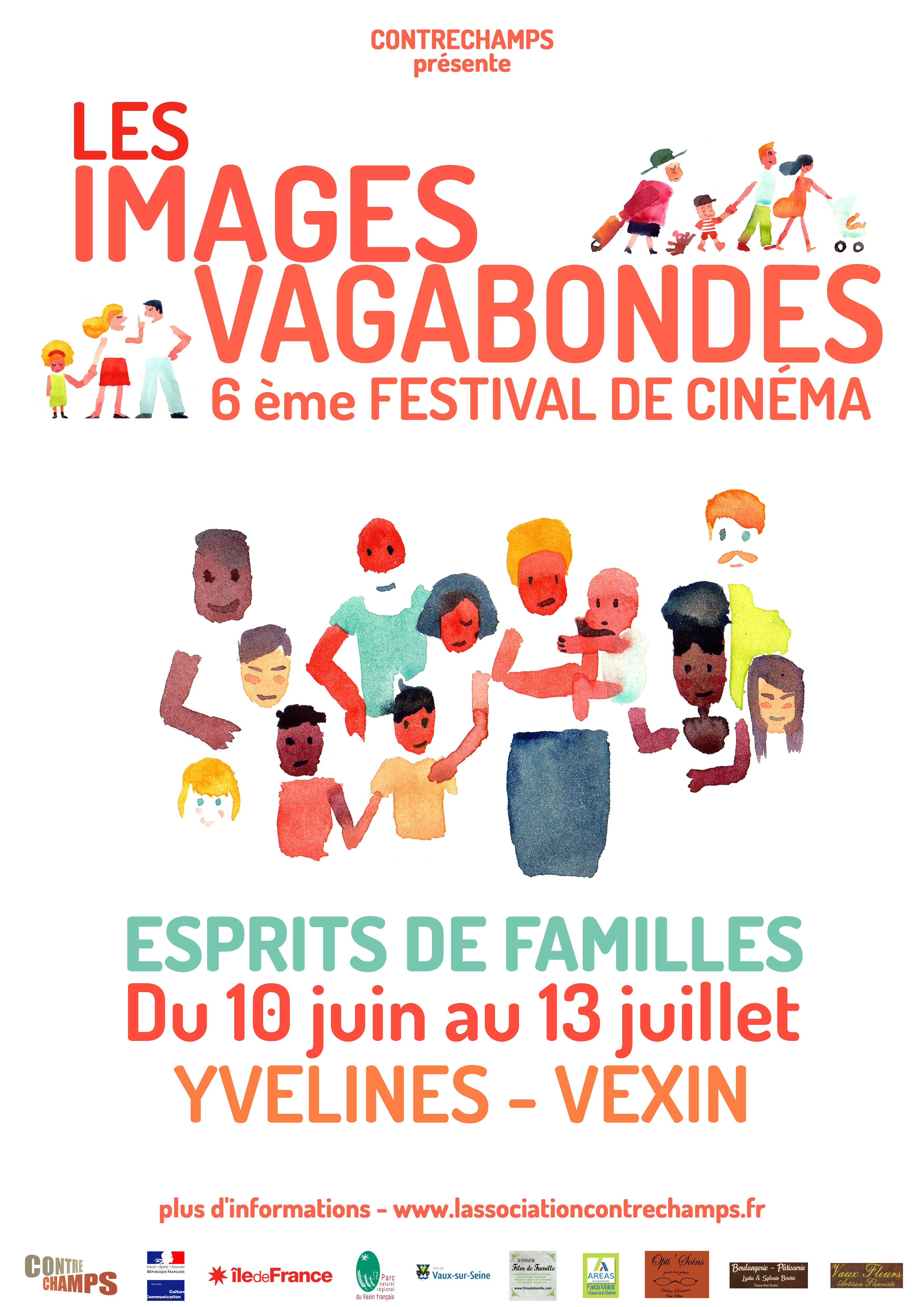 Festival de cin ma les images vagabondes yvelines tourisme for Sortir yvelines week end
