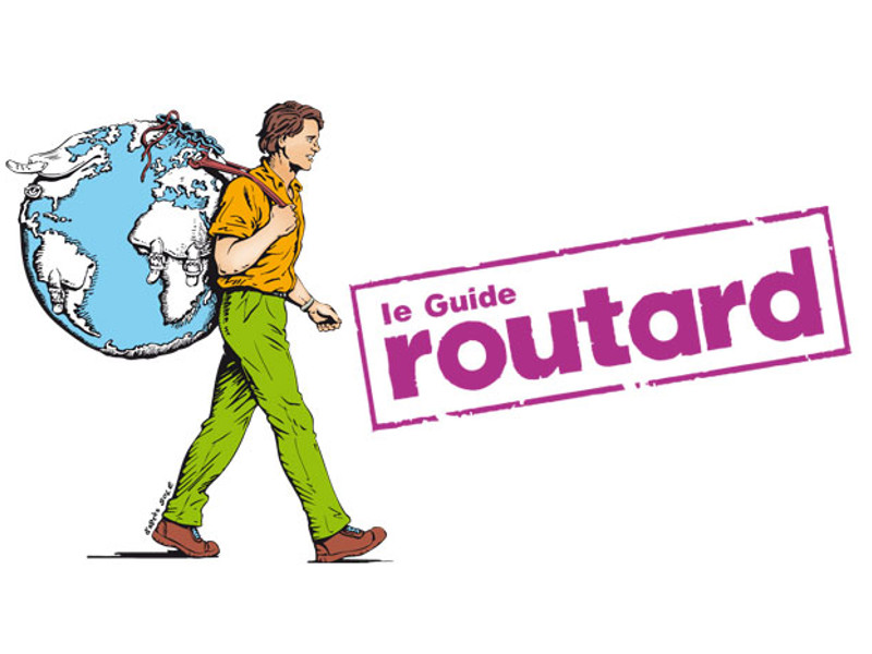 © Guide du routard